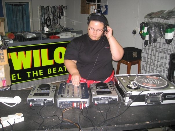 MixAcademy Dj School 2008 - Humble Beginnings 9