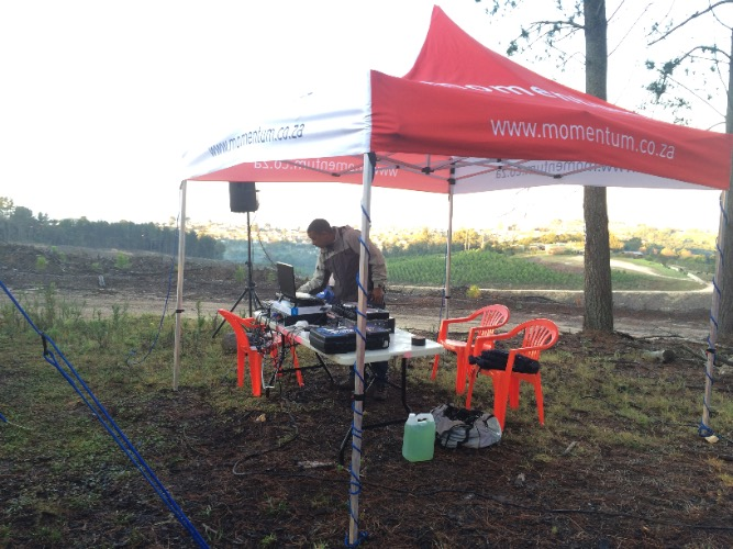 MixAcademy Dj Solutions @ Momentum Water Points - Knysna Oyster Fest 2015 2