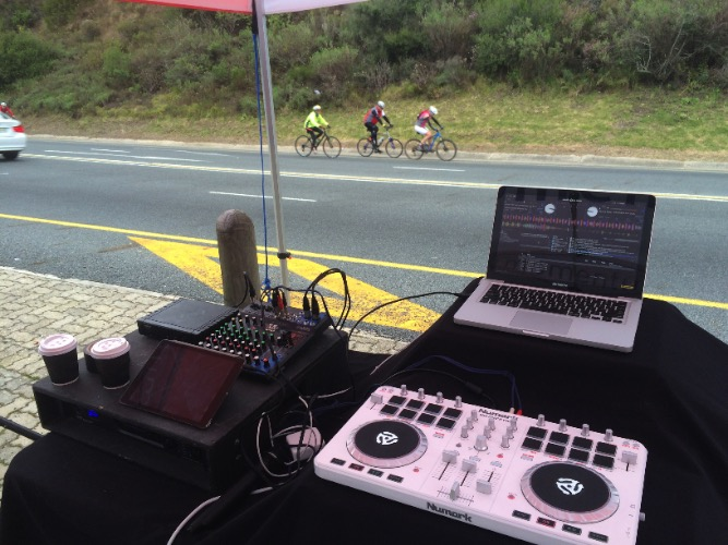 MixAcademy Dj Solutions @ Momentum Water Points - Knysna Oyster Fest 2015 8
