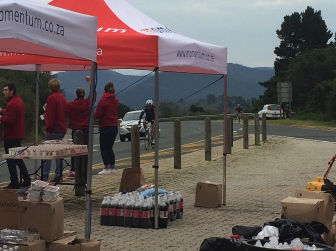 MixAcademy Dj Solutions @ Momentum Water Points - Knysna Oyster Fest 2015 10