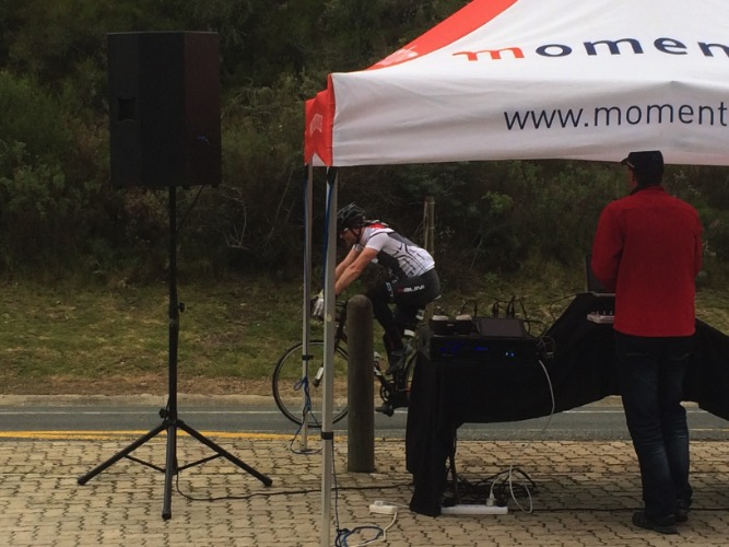 MixAcademy Dj Solutions @ Momentum Water Points - Knysna Oyster Fest 2015 13