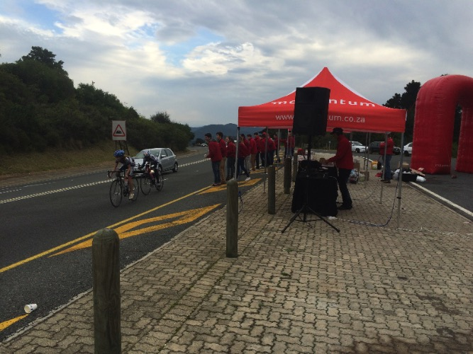 MixAcademy Dj Solutions @ Momentum Water Points - Knysna Oyster Fest 2015 14