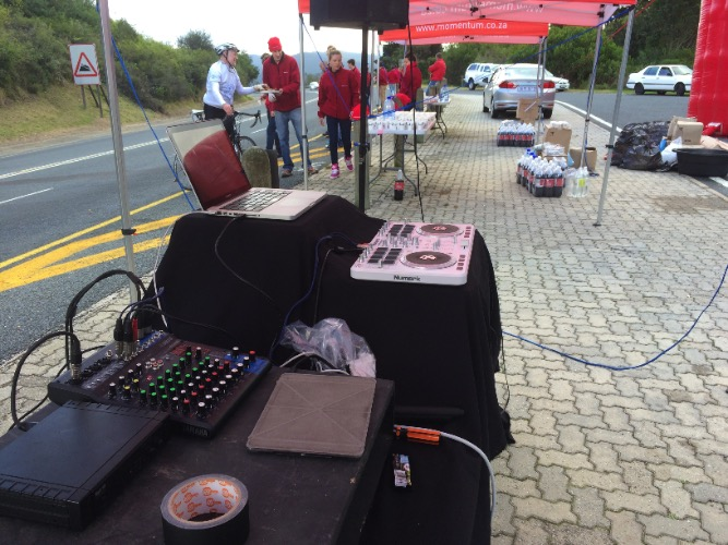 MixAcademy Dj Solutions @ Momentum Water Points - Knysna Oyster Fest 2015 20