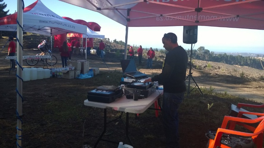 MixAcademy Dj Solutions @ Momentum Water Points - Knysna Oyster Fest 2015 21