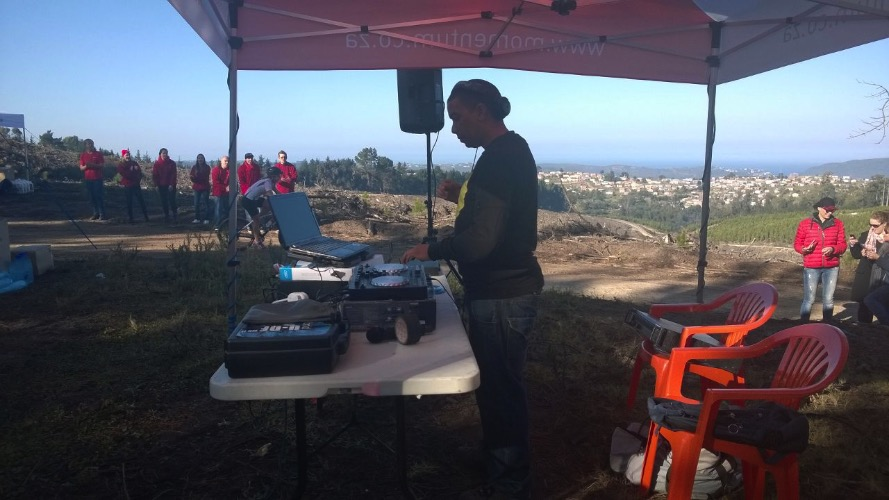 MixAcademy Dj Solutions @ Momentum Water Points - Knysna Oyster Fest 2015 22