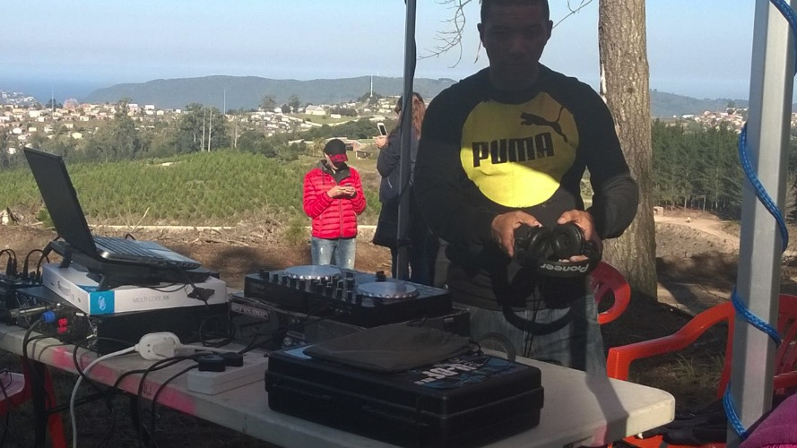 MixAcademy Dj Solutions @ Momentum Water Points - Knysna Oyster Fest 2015 23