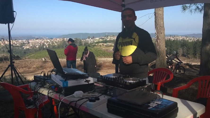 MixAcademy Dj Solutions @ Momentum Water Points - Knysna Oyster Fest 2015 24