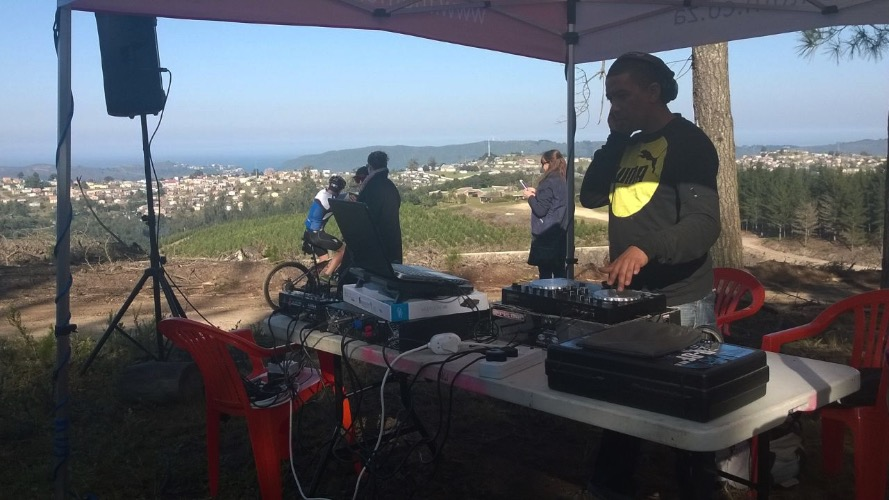 MixAcademy Dj Solutions @ Momentum Water Points - Knysna Oyster Fest 2015 25