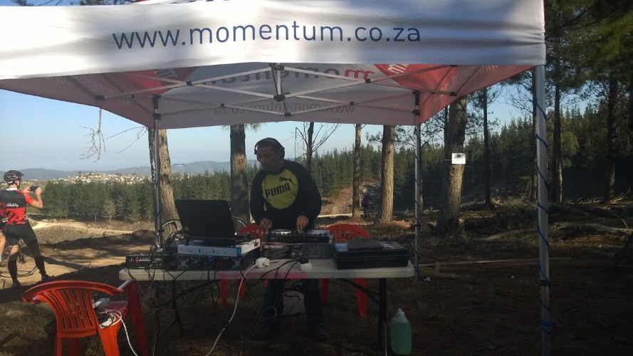 MixAcademy Dj Solutions @ Momentum Water Points - Knysna Oyster Fest 2015 34