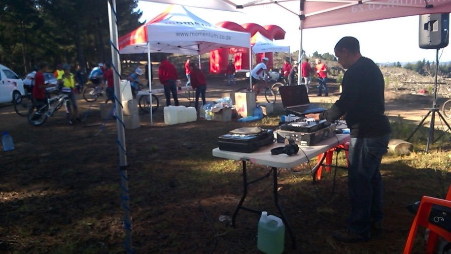 MixAcademy Dj Solutions @ Momentum Water Points - Knysna Oyster Fest 2015 38