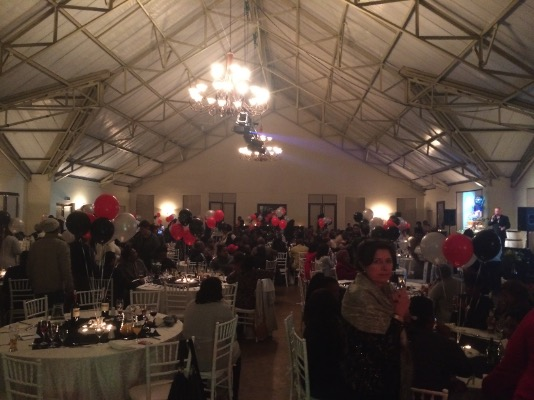 Fancourt 21st Birthday @ Tramonto 4