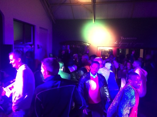 Fancourt 21st Birthday @ Tramonto  - Dance Floor 2