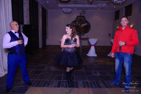 A Russian Birthday Party - MixAcademy Entertainment 17