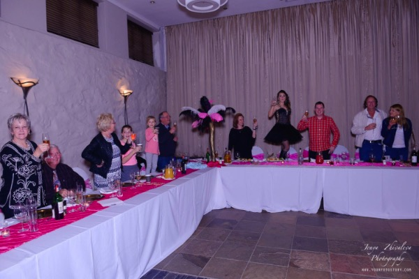 A Russian Birthday Party - MixAcademy Entertainment 15
