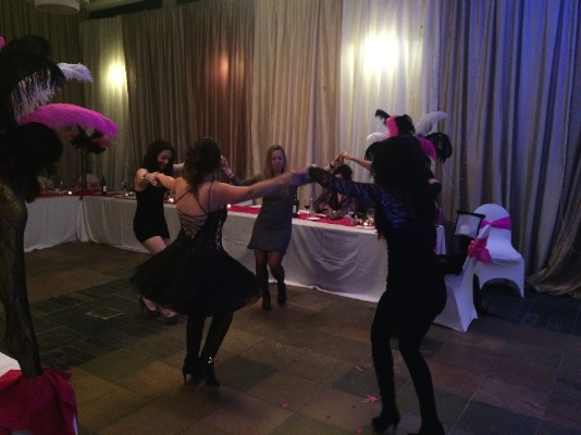 A Russian Birthday Party - MixAcademy Entertainment 1