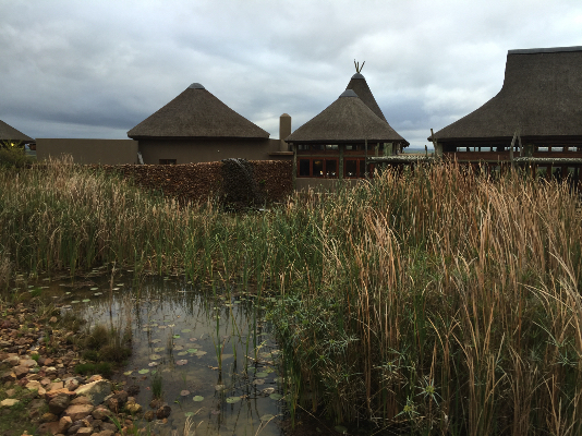 Garden Route Game Lodge Wedding - Dj and Equipment by djmickeyd.co.za 3