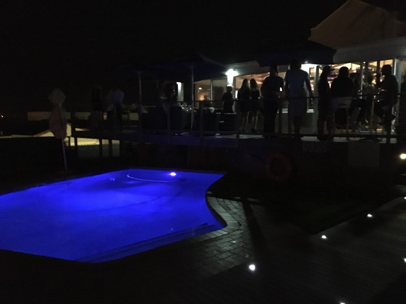 The Legendary Blue Oyster Deck Party 2015 - djmickeyd.co.za 6