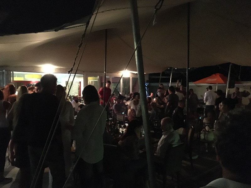 The Legendary Blue Oyster Deck Party 2015 - djmickeyd.co.za 8