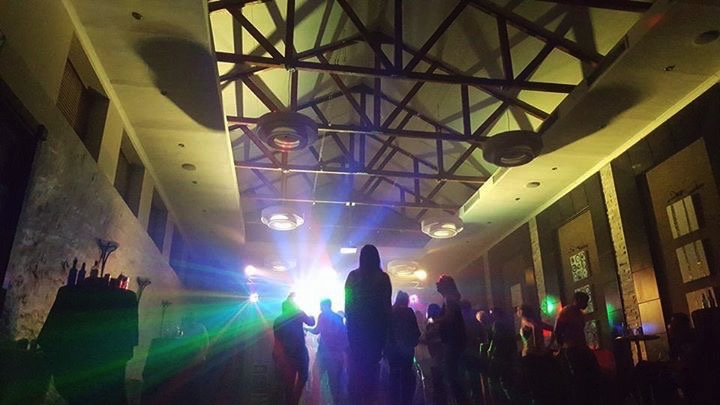 The Legendary Blue Oyster Deck Party 2015 - djmickeyd.co.za 26