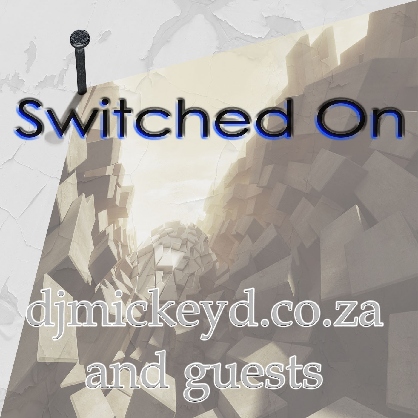 Switched On - Episode 1 (Video Podcast)