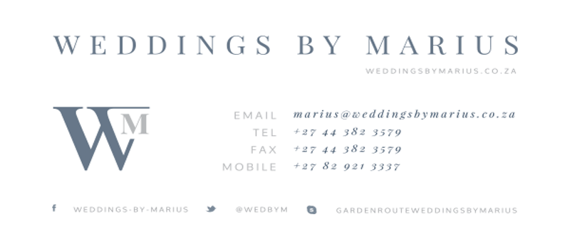 Weddings by Marius 4 - djmickeyd.co.za