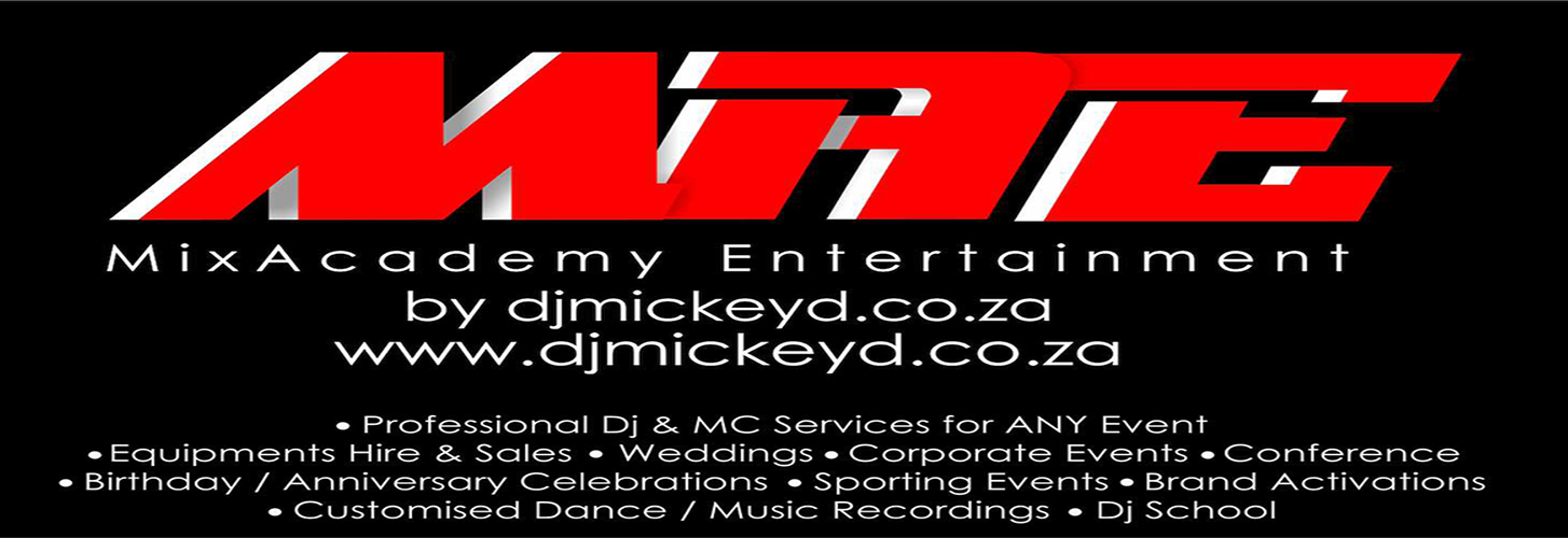 Home Page | DJ Mickey D